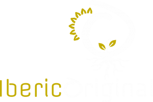 IbericOriginal logomarca contratipo