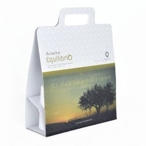 Aceite Equilibrio (Pack 3 botellas 50ml)