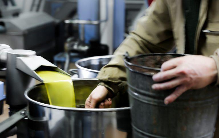 5 Datos que desconocías sobre el aceite de oliva virgen extra coupage